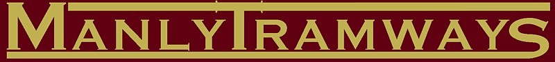 Manly Tramways Logo 2012
